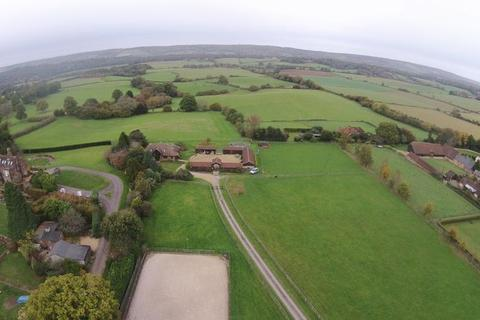 4 bedroom equestrian facility for sale - Hound House Road, Shere
