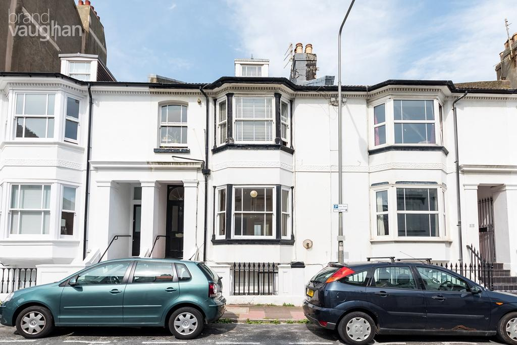 1 Bedroom Apartment Flat for sale in Chesham Road, Brighton, BN2