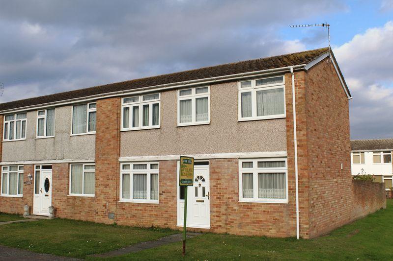 3 Bedrooms Terraced House for sale in Hanbury Walk, Bexley
