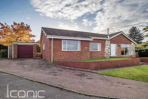 4 bedroom bungalow for sale - Kabin Road, New Costessey, Norwich