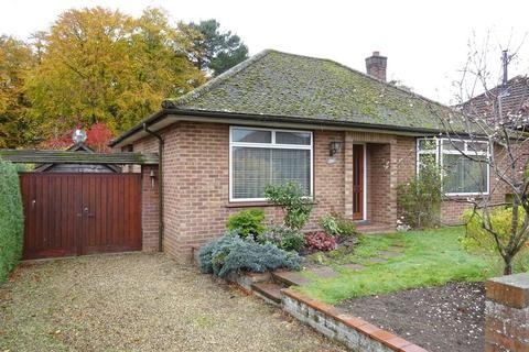 3 bedroom detached bungalow for sale - Westwood Drive, Hellesdon, Norwich