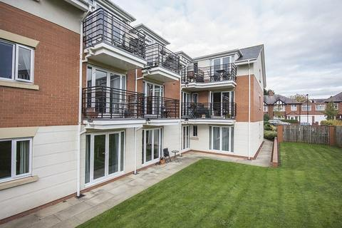 2 bedroom apartment for sale - Moor Road North, Gosforth