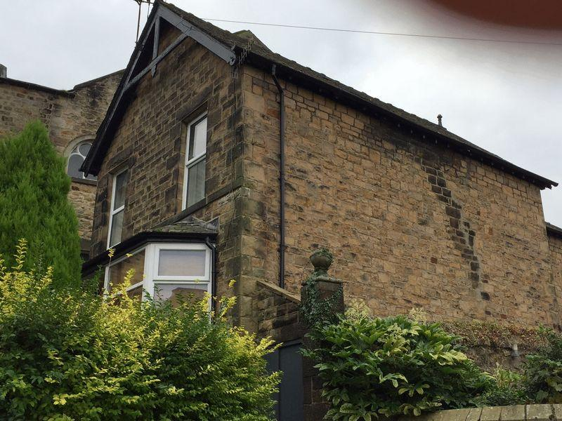 3 Bedrooms Detached House for sale in Middle Street, Lancaster
