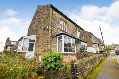 4 bedroom semi-detached house to rent - Bank Crest, Shipley