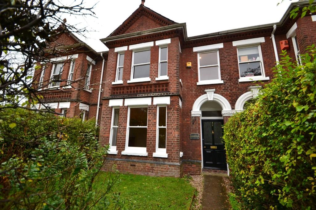 4 Bedrooms Terraced House for sale in City Road, Norwich