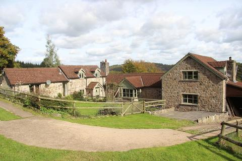 4 bedroom character property for sale - Barbadoes Hill, Tintern