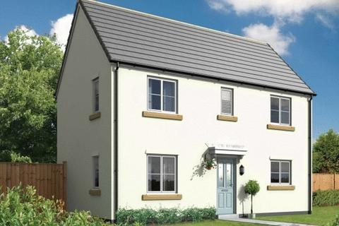 3 bedroom detached house for sale - Honeymead Meadow, South Molton