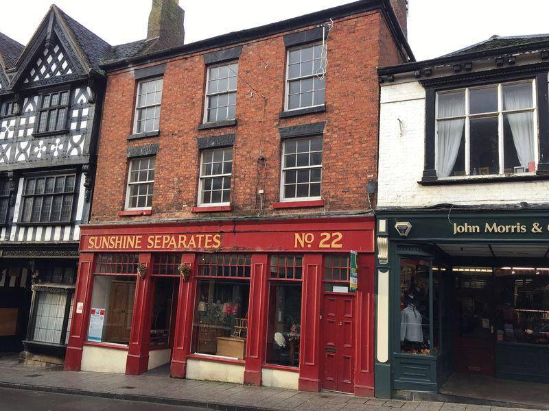 1 Bedroom Apartment Flat for rent in High Street, Whitchurch