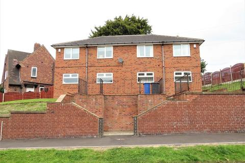 3 bedroom semi-detached house to rent - Browning Road, Sheffield, S6