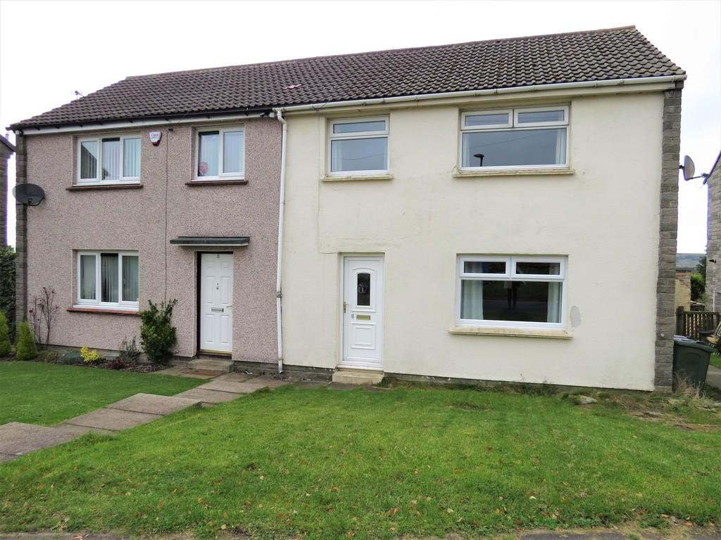 3 Bedrooms Semi Detached House for sale in Maple Grove , Stocksbridge , Sheffield