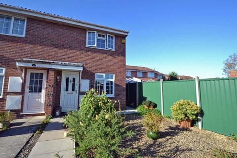 2 bedroom end of terrace house to rent - Cul de sac position close to Clevedon town centre