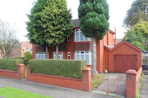 4 bedroom detached house for sale - Sibley Road, Heaton Moor