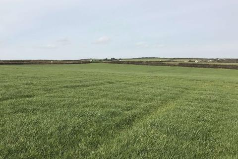 Land for sale - Woolley, Bude