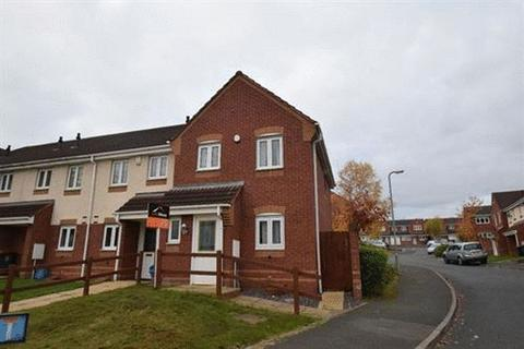 3 bedroom semi-detached house to rent - Cardinals Close, Telford