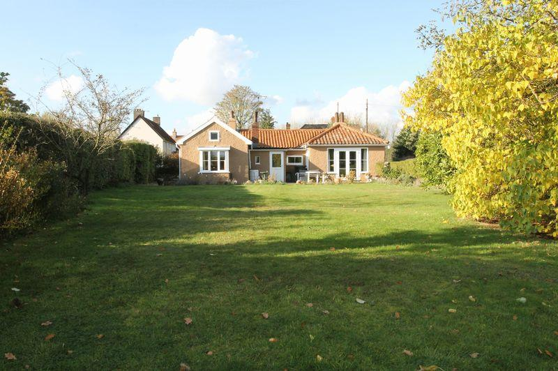 3 Bedrooms Land Commercial for sale in Leys Road, Tostock