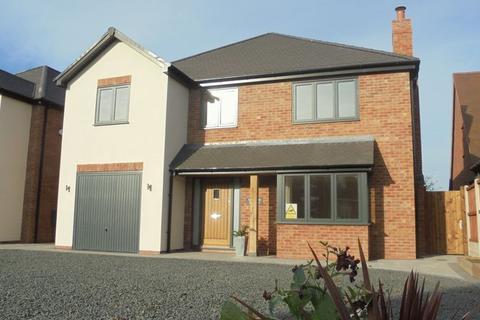 5 bedroom detached house for sale - Shinehill Lane, South Littleton