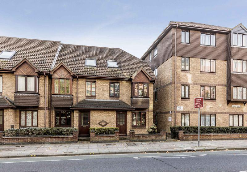 1 Bedroom Apartment Flat for sale in Rowan Court, Southsea