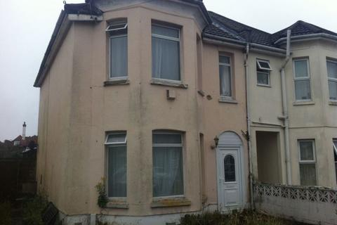 5 bedroom semi-detached house to rent - Stewart Road