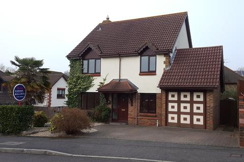4 bedroom detached house to rent - Kingcup Close, Broadstone