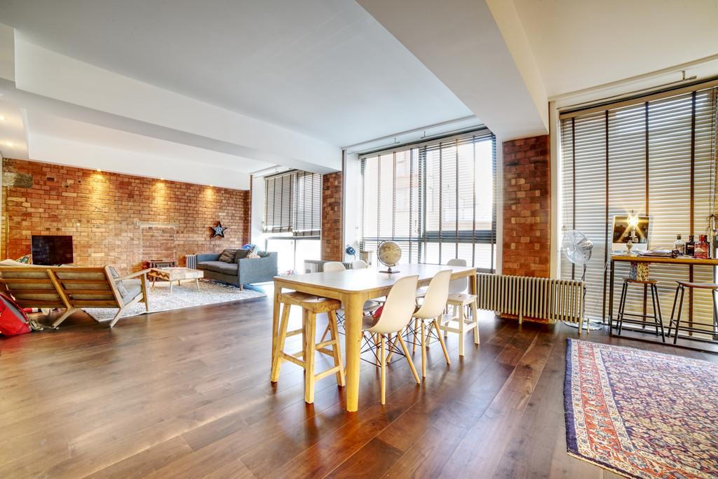 The Jam Factory Green Walk Se1 2 Bed Apartment 2817 Pcm 650 Pw