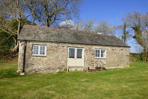 2 bedroom detached bungalow to rent - Carvean Farm, Probus, Probus