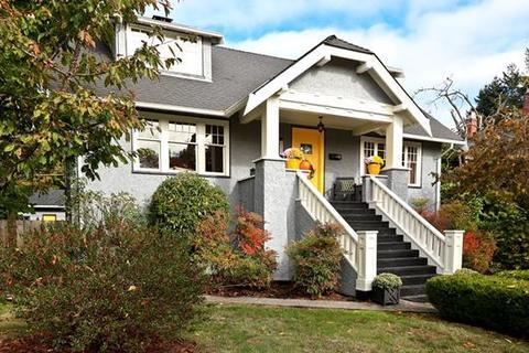 4 bedroom detached house  - 2037 West 44th Avenue, Kerrisdale, Vancouver