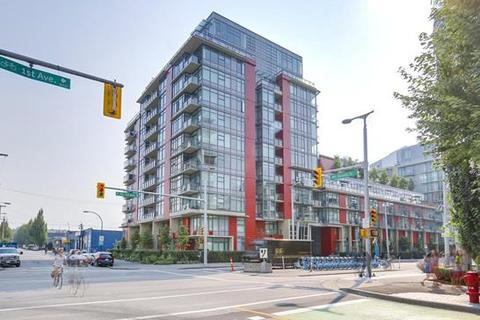 3 bedroom apartment  - 38 West 1st Avenue, Vancouver, Mount Pleasant