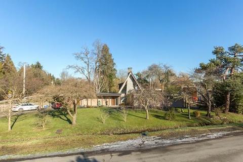 2 bedroom farm house  - 3425 Celtic Avenue, Southlands, Vancouver West