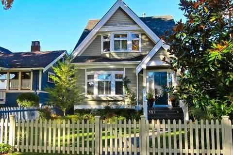 3 bedroom detached house  - 2111 West 46th Street, Kerrisdale, Vancouver
