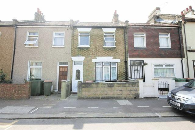 2 Bedrooms House for sale in Odessa Road, Forest Gate
