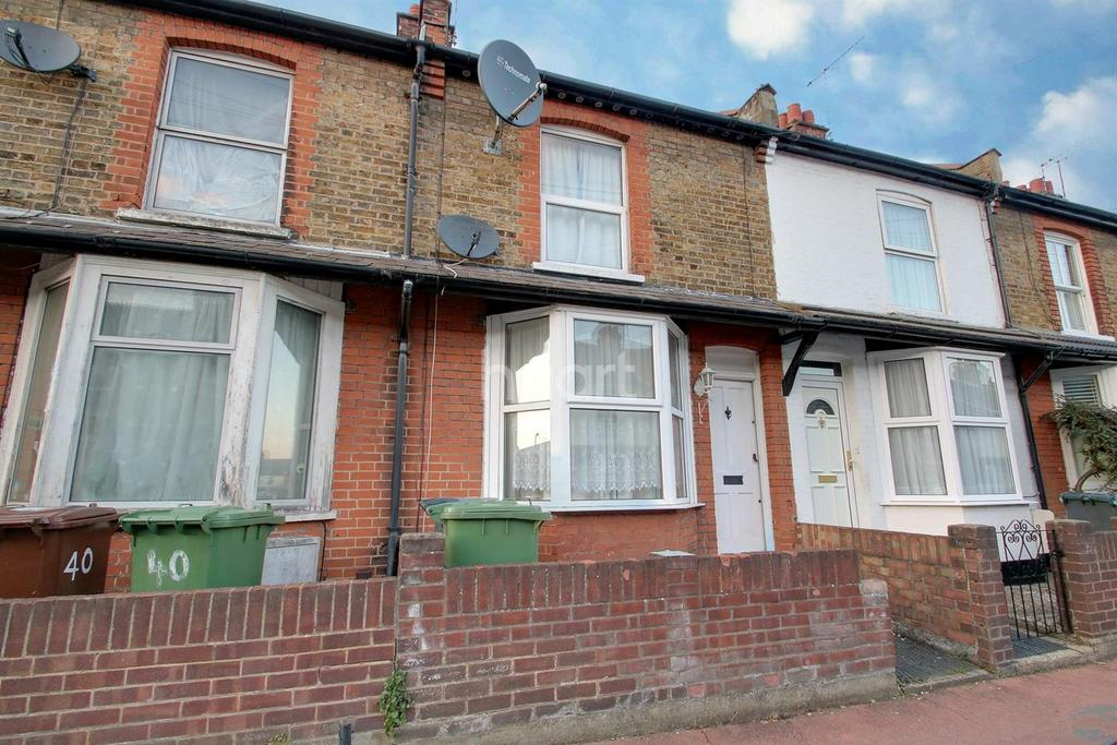 2 Bedrooms Terraced House for sale in Malden Road, Borehamwood