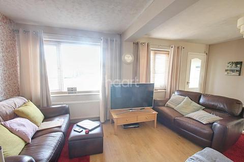 3 bedroom end of terrace house for sale - Northwold Avenue, West Bridgford, Nottinghamshire