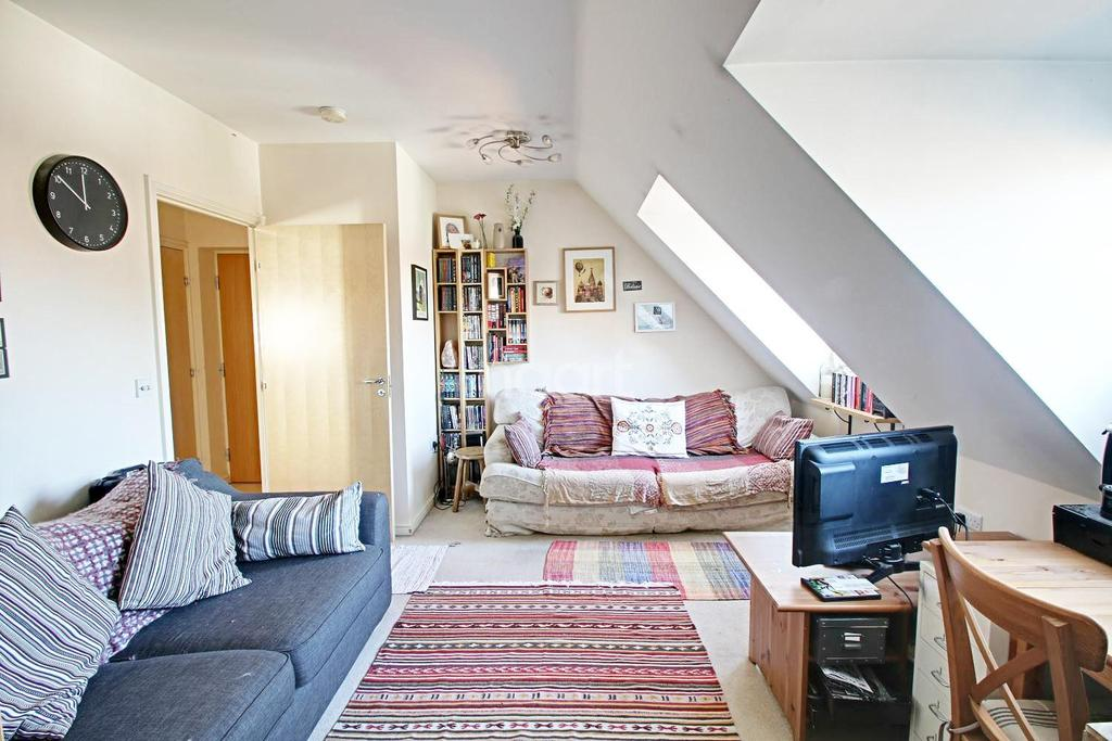1 Bedroom Flat for sale in Loughborough