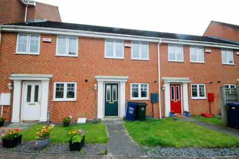 2 bedroom terraced house for sale - Ambergate Way, Central Grange, Kenton