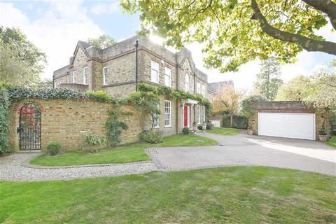 5 bedroom detached house for sale - Hambledon Place, London