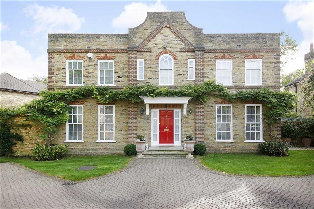 5 Bedrooms Detached House for sale in Hambledon Place, London
