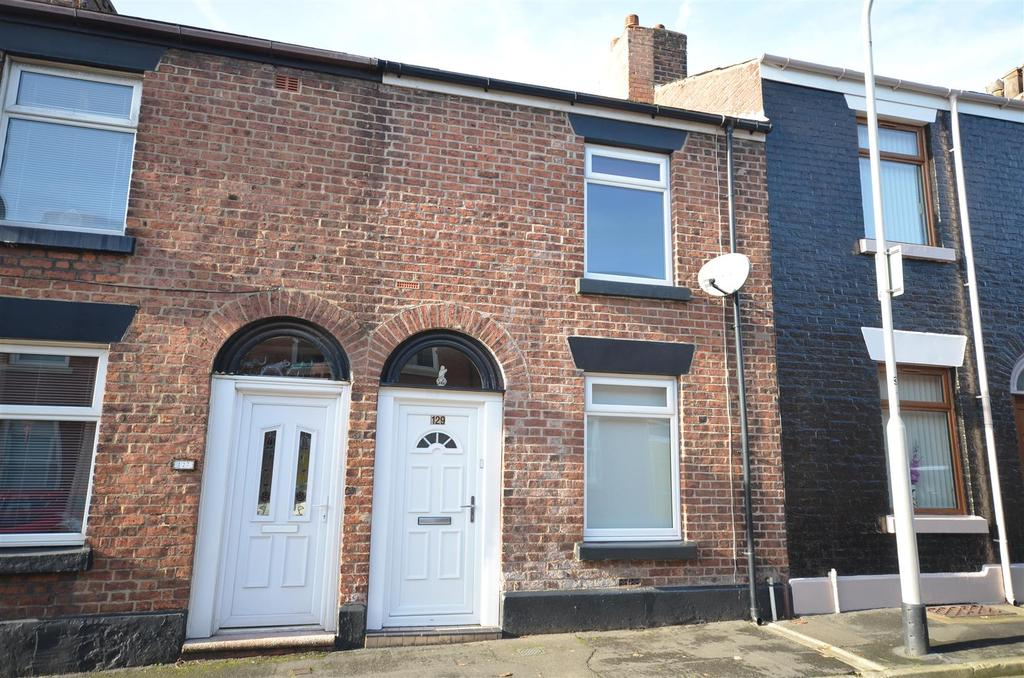 2 Bedrooms Terraced House for sale in Argyle Street, St. Helens