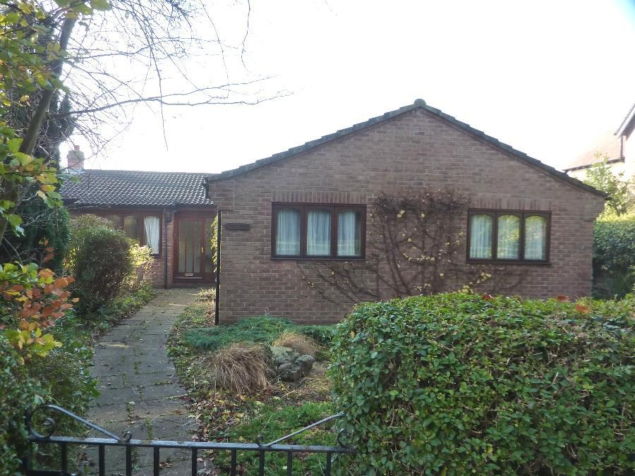 3 Bedrooms Detached Bungalow for sale in Hatfield Road, Northallerton
