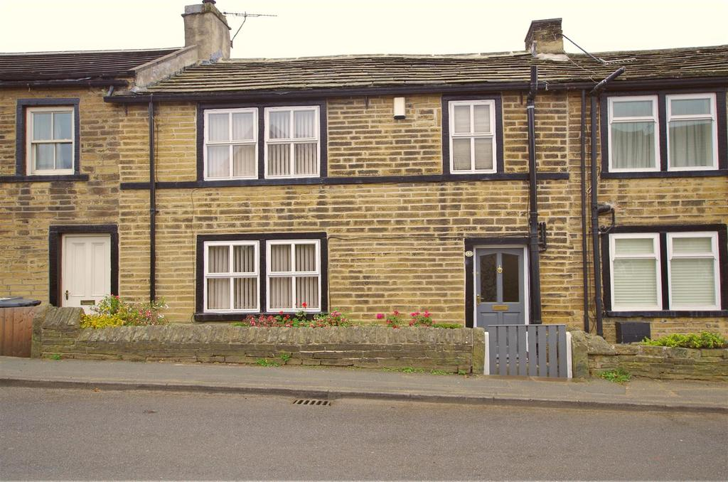 2 Bedrooms Terraced House for sale in Cottingley Road, Allerton, Bradford