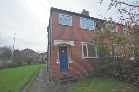 2 bedroom semi-detached house to rent - Riverton Road, Manchester