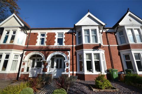 3 bedroom terraced house for sale - Southminster Road, Penylan, Cardiff, CF23