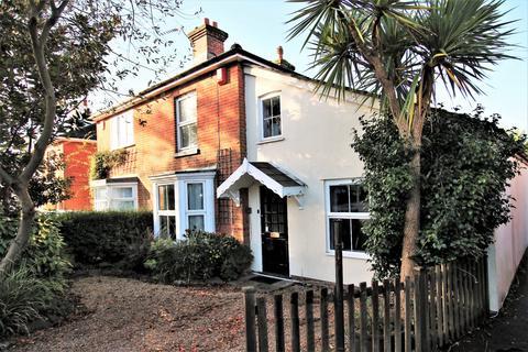4 bedroom semi-detached house for sale - Bitterne Village, Southampton