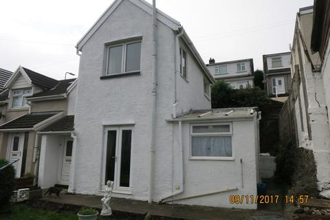 2 bedroom terraced house for sale - 208 Trewyddfa Road, Morriston, Swansea.