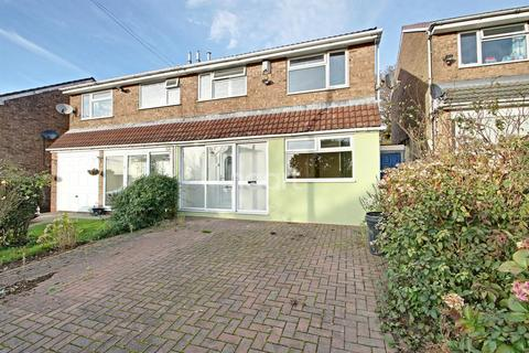 3 bedroom semi-detached house for sale - Broad Acres, Northfield