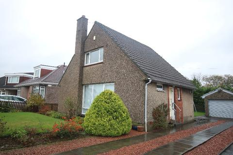 3 bedroom detached house to rent - Birch Drive, Lenzie, East Dunbartonshire, G66 4PE