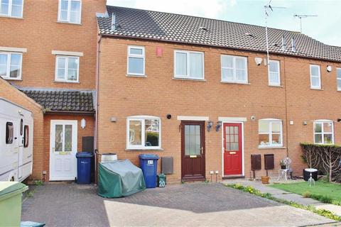 2 bedroom terraced house for sale - Vervain Close, Churchdown, Gloucester