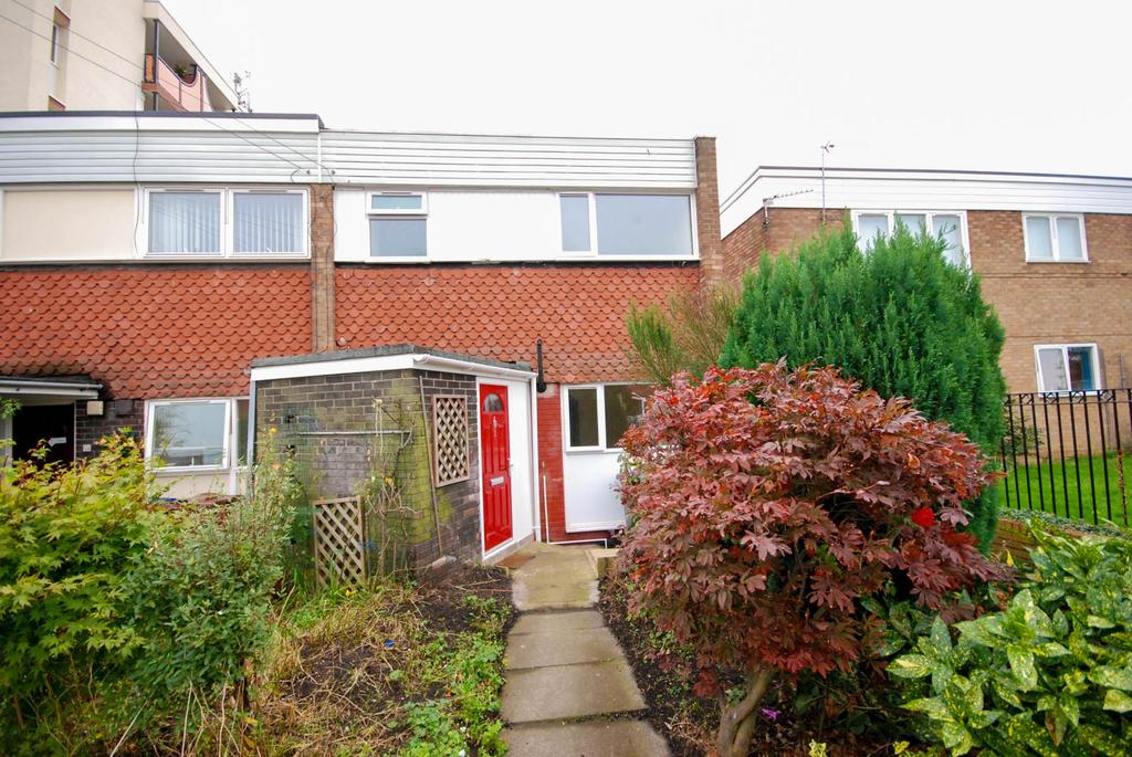 3 Bedrooms Semi Detached House for sale in Howick Avenue, Grange Estate