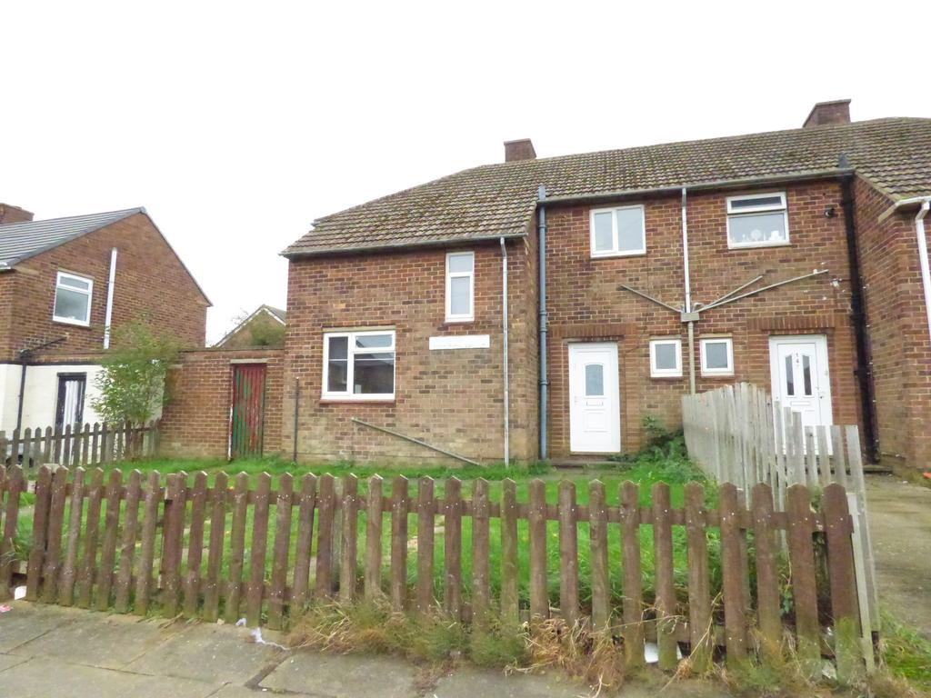 3 Bedrooms House for rent in Crosby Road, Grimsby DN33