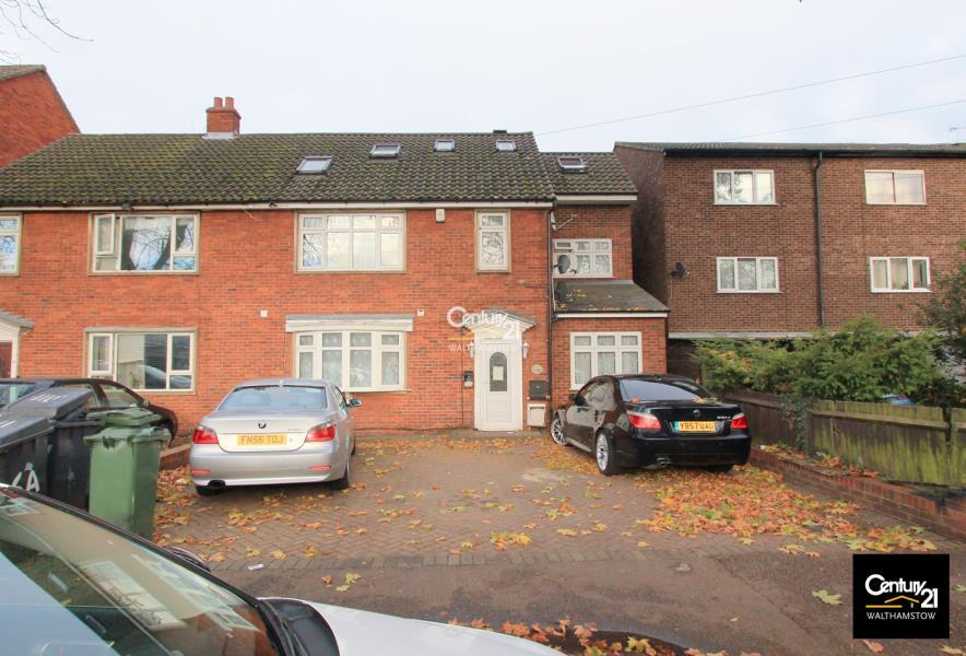 5 Bedrooms House for sale in The Drive, Walthamstow
