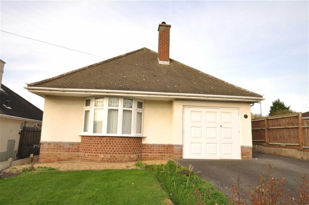 3 Bedrooms Detached Bungalow for sale in Ashford Road, Whitnash, Leamington Spa